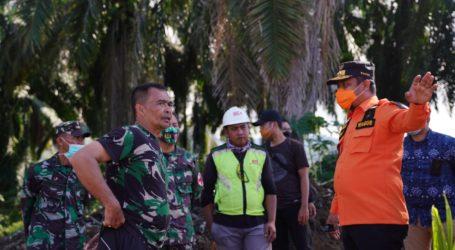 Wagub Sulsel Tegaskan Pemerataan Bantuan Banjir Bandang Luwu Utara