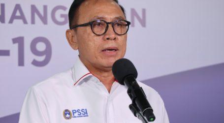 PSSI Berencana Gulirkan Liga Indonesia dengan Penerapan Protokol Kesehatan