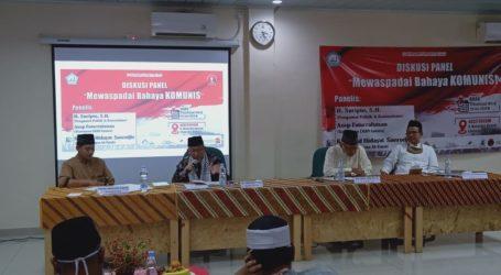 Abul Hidayat Saerodjie: Sebagai Ideologi, Ajaran Komunisme akan Tetap Ada di NKRI