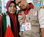 Kerinduan Seorang Istri Relawan, Catatan Harian Istri Relawan RS Indonesia di Gaza, Palestina