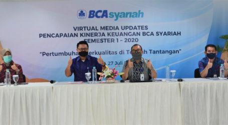 BCA Syariah Pertahankan Pertumbuhan Perusahaan Berkualitas