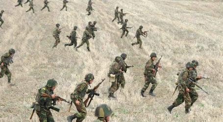 Rusia Siap Tengahi Pembicaraan Damai Armenia-Azerbaijan