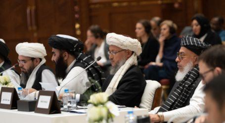 AS Kirim Utusan Desak Pembicaraan Damai Afghanistan