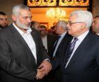 Hamas-Fatah Bertemu di Turki untuk Pembicaraan Rekonsiliasi
