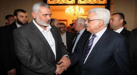 Hamas, Fatah Selesaikan Pembicaraan tentang Rekonsiliasi
