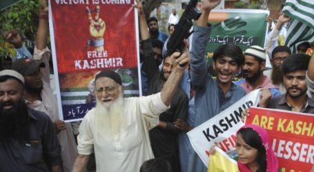 India Kecam China atas Komentarnya terhadap Status Jammu dan Kashmir