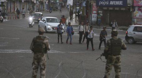 Kashmir: 229 Pembunuhan Dalam 100 Operasi Militer India
