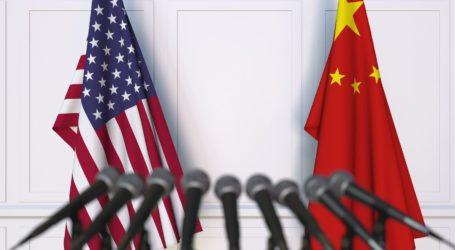 Cina Membalas, Minta Empat Media AS Laporkan Operasionalnya