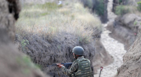 Azerbaijan-Turki Akan Latihan Militer Berskala Besar