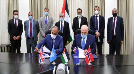 Bank Dunia Biayai Sektor Energi dan IT Palestina