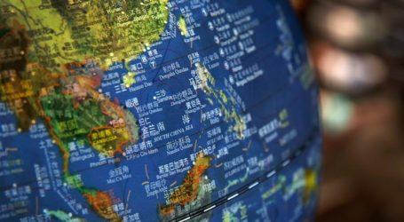 AS Tolak Klaim Cina Atas Laut Cina Selatan
