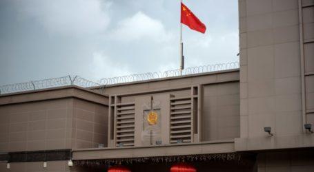 AS-Cina Makin Tegang, AS Perintahkan Tutup Konsulat Cina
