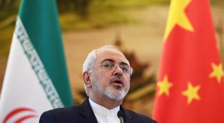 Di Bawah Tekanan Sanksi AS, Iran Rangkul Cina dan Rusia