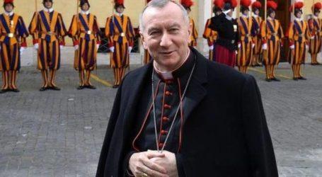 Vatikan Panggil Dubes AS dan Israel: Prihatin DenganRencana Aneksasi