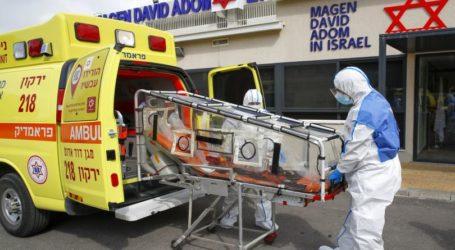 Kepala Polisi Penjaga Perbatasan Israel Terkena Virus Corona