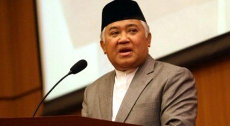Din Syamsuddin Minta Isu Radikalisme Tak Diarahkan ke Umat Islam