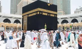 Saudi: Kuota Haji 30 Persen Warga Asli, 70 persen Ekspatriat