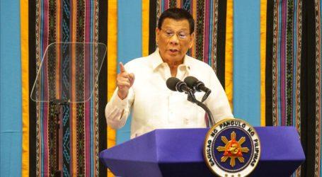 Presiden Filipina Umumkan Hari Libur Idul Adha