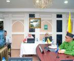 Brunei Darussalam: Industri Halal ASEAN Harus Cepat Bangkit