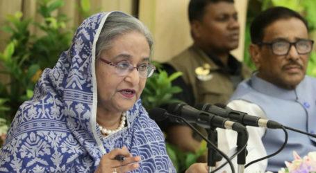 PM Hasina: Seluruh Negara Wajib Melindungi Muslim Rohingya