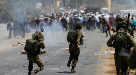 320 Tokoh Amerika Latin Serukan Sanksi Israel