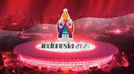 Pemerintah Bertanggung Jawab Penuh Pelaksanaan Piala Dunia U-20 2021