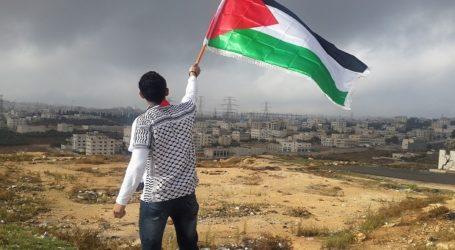 Kekalahan Trump Legakan Rakyat Palestina