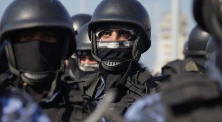 Keamanan Gaza Tangkap Orang-Orang yang Diduga Agen Israel