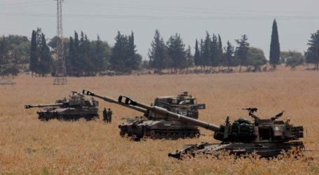 Lebanon Komplain ke DK PBB Atas Serangan Israel