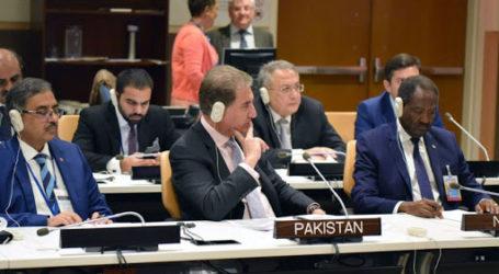 OKI Minta PBB Tangani Pelanggaran di Kashmir dan Palestina