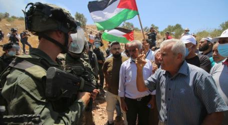 Yordania: Mengakhiri Pendudukan Israel Satu-satunya Cara Capai Perdamaian