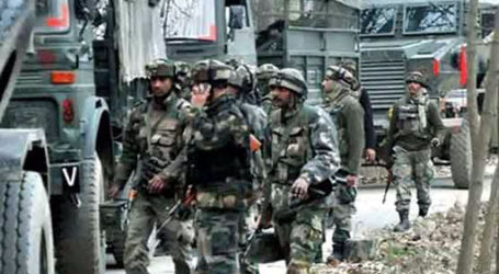 Media: Puluhan Ribu Hindu Terlatih Tiba di Kashmir