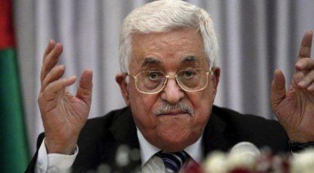 Presiden Abbas Sambut Seruan Kuartet Internasional Lanjutkan Negosiasi Perdamaian Palestina-Israel