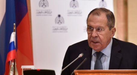 Rusia Sambut Baik Kesepakatan Persatuan Nasional Palestina