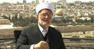 Syaikh Sabri Ucapkan Selamat Hagia Sophia Kembali Menjadi Masjid