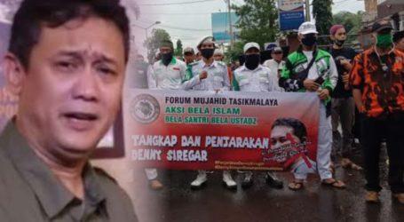 "Menyoal Tulisan Denny Siregar Tentang ""Adek2ku Calon Teroris"""