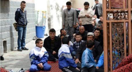 Proyek HAM Uyghur: 435 Intelektual Uyghur Dipenjara Sejak 2017