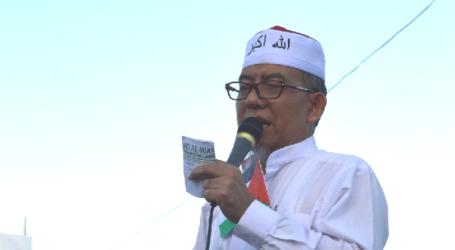 Lima Konspirasi Menghancurkan Ummat Islam (Oleh: Yakhsyallah Mansur)