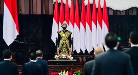 Jokowi: SDM Berkualitas Jadi Sarana Lompatan Kemajuan