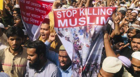 Lembaga Investigasi Rilis Data Kejahatan Rasial India 2019-2020