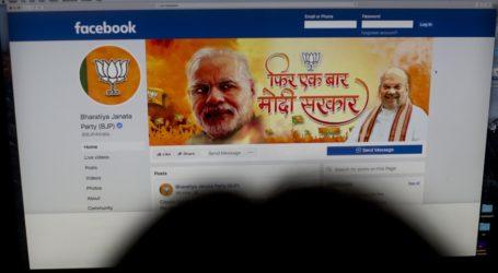 Facebook Mentolerir Ujaran Kebencian Terhadap Muslim di India
