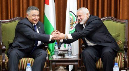 Delegasi Mesir Akan Kunjungi Tepi Barat dan Gaza