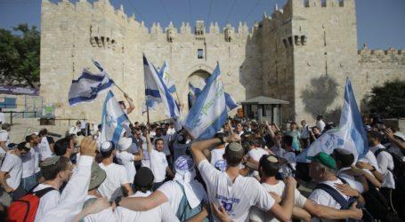 Zionis Beraliansi dengan Kelompok Anti-Semit