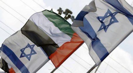 Perusahaan Penerbangan Israel Terbang ke UEA, Boikot Israel Dicabut