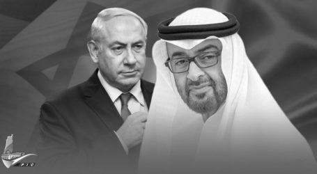 Penolakan di Kuwait: Normalisasi Israel-UEA. Pengkhianatan dan Kejahatan