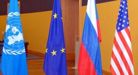 Rusia: Normalisasi Israel-UEA Bukan Solusi Penyelesaian Masalah di Timur Tengah