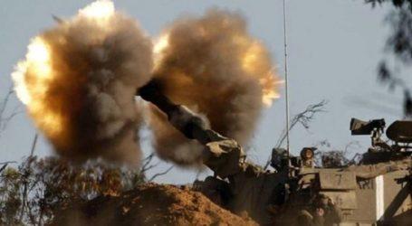 Saling Balas Serangan Balon Pembakar Gaza dengan Rudal Israel Terus Berlanjut