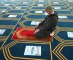 Disudutkan di Bawah Pandemi, Muslim Inggris Respons dengan Perjuangan