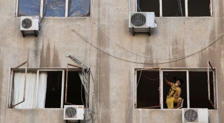 UNICEF: Anak-Anak Di Beirut Alami Trauma Akibat Ledakan