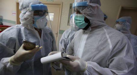 ICRC Ingatkan Sistem Kesehatan Gaza Hadapi Pandemi